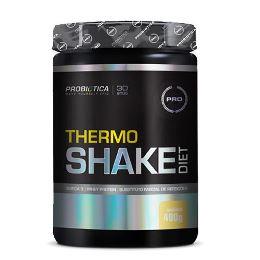 Thermo Shake Diet - Baunilha - Probiótica - 400g