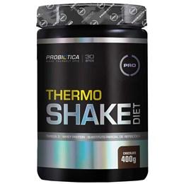 Thermo Shake Diet - Chocolate - Probiótica - 400g