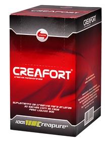 Creatina Creafort Vitafor - 30 Sachês