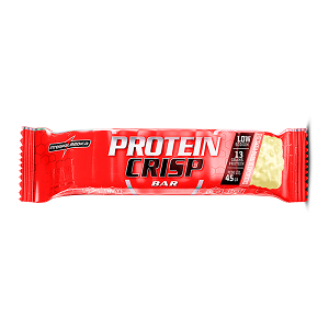 Protein Crisp Bar - Integralmédica - Doce de Coco - 45g