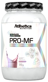 Pro-MF Recovery Protein Sabor Chocolate (910g) Rodolfo Peres - Atlhetica Nutrition