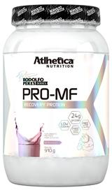 Pro-MF Recovery Protein Sabor Morango (910g) Rodolfo Peres - Atlhetica Nutrition