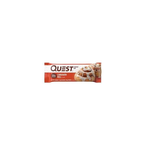 Quest Bar - Protein Bar - Canela - 60g