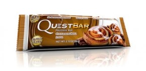 Quest Bar - Protein Bar - Canela - 60g