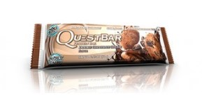 Quest Bar - Protein Bar - Chocolate com Pedaços - 60g
