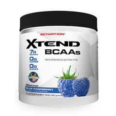 Xtend Scivation Framboesa - 285g