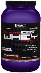 Prostar Whey Protein - Ultimate Nutrition - Banana - 907g