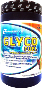 Glyco Fuel - Performance Nutrition - Guaraná- 909g