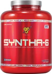 Syntha-6 Sabor Chocolate (1.900g) - BSN
