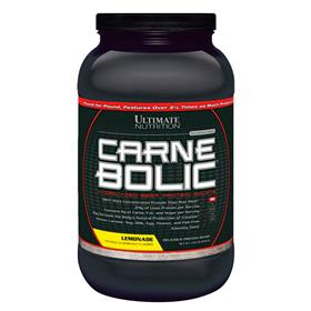 Carne Bolic - Ultimate Nutrition - Laranja - 840g