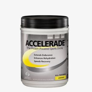 Accelerade Pacific Health Limonada  - 933 g