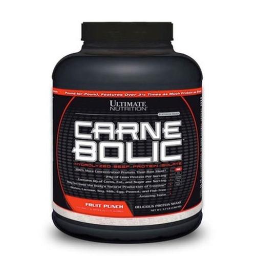 Carne Bolic - Ultimate Nutrition - Chocolate - 1.650g