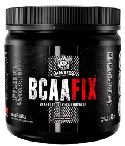 BCAA Fix Powder - Integralmédica - Limão - 240