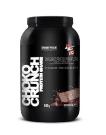 Choko Crunch Shake - Probiótica - Chocolate - 900g