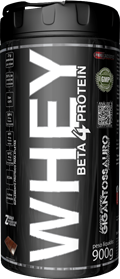 Beta 4 Protein Whey - Procorps - Chocolate - 900g