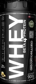 Beta 4 Protein Whey - Procorps - Chocolate Branco - 900g