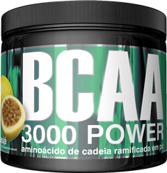 BCAA 3000 Power - Procorps - Maracujá - 200g