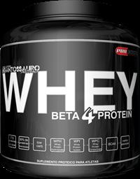 Beta 4 Protein Whey - Procorps - Baunilha - 2 Kg