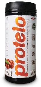 Protelo (Novo Rótulo) - Chocolate com Avelã - Procorps - 900g