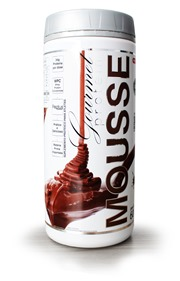 Mousse Gourmet Protein - Procorps - 600g