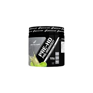 Pre-HD Sabor Limão - (100g) - Body Action