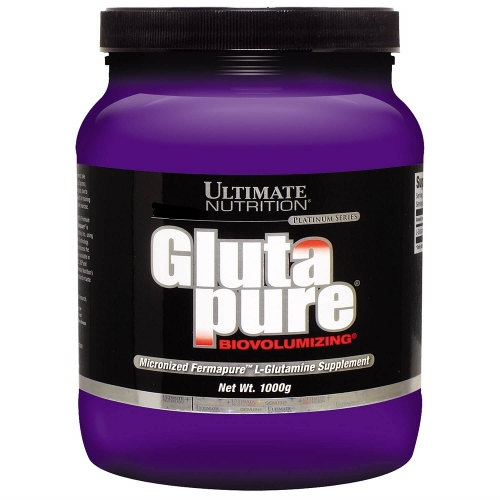 Glutapure (1Kg) - Ultimate Nutrition