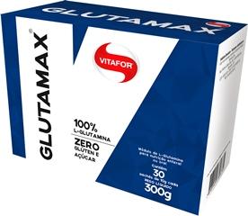 Glutamax - Vitafor - 30 Sachês com 10g cada