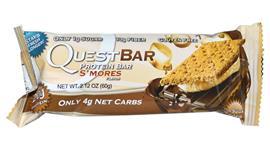 Quest Bar - Protein Bar - Smores - 60g