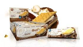 Quest Bar - Protein Bar - 1 Caixa ( 12 Unidades) - Smores