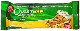 Quest Bar - Protein Bar - Supreme - 60g