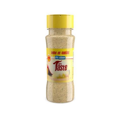 Tempero - Mrs. Taste - Blend Queijos