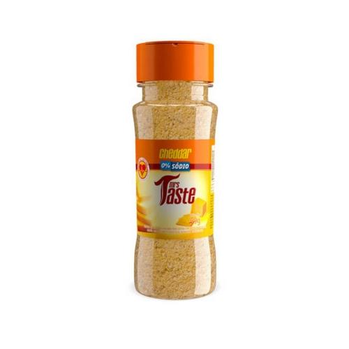 Tempero - Mrs. Taste - Cheddar