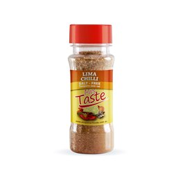 Tempero - Mrs. Taste - Lima Chilli
