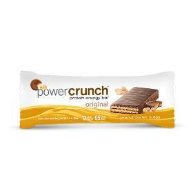 Power Crunch Original Bio Nutricional Amendoim Fudge - 40g