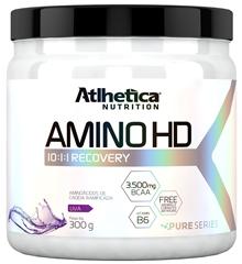 Amino HD 10:1:1 - Atlhetica Nutrition - Uva - 300g