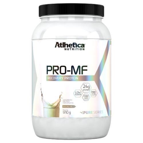 Proplex Low Carb - Pure Series - Atlhetica Nutrition - Morango - 1.050 Kg