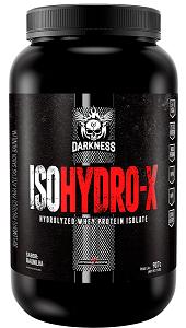 IsoHydro-X Sabor Morango (907g) Integralmédica