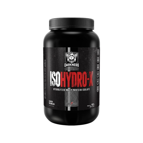 IsoHydro-X Sabor Chocolate (907g) - Integralmédica