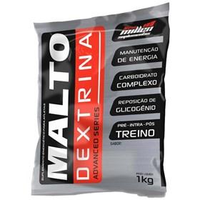 Maltodextrina - New Millen - 1 Kg - Limão