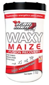 Waxy Maize - New Millen - Limão - 1 Kg