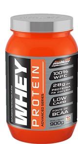 Whey Protein Advanced Series - New Millen - Limão - 900g