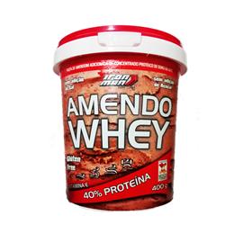 Amendo Whey - New Millen - 400g