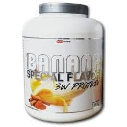Whey Special Flavor 3W - Banana com Canela - Procorps -1,8 Kg