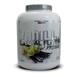 Whey Special Flavor 3W - Procorps - 1,8 Kg - Baunilha