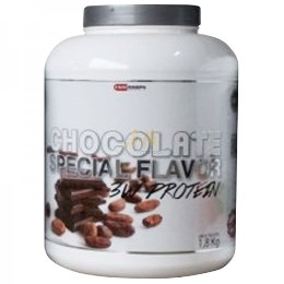 Whey Special Flavor 3W - Procorps - 1,8 Kg - Chocolate