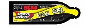 Iron Man Gel - Banana - New Millen - 30g