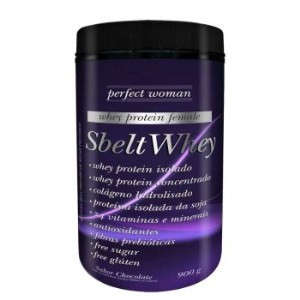 Sbelt Whey - New Millen - 900g - Chocolate