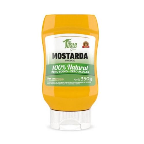 Mostarda - Mrs. Taste - 350g