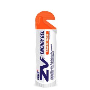 ZV7 Energy Gel - Zipvit - Laranja - 30ml