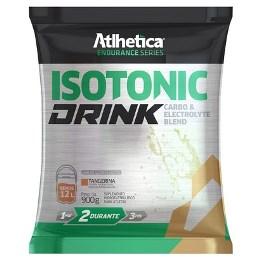 Isotonic Drink - Tangerina - Atlhetica Nutrition - 900g